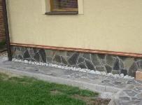 Dekorační kámen do zahrad