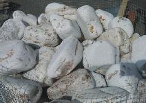 Dekorační kámen – omílaný mramor