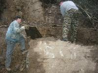Těžba přírodního kamene